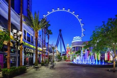 Link Hotel in Las Vegas